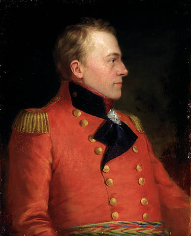 Sir Isaac Brock: A Biography - War of 1812